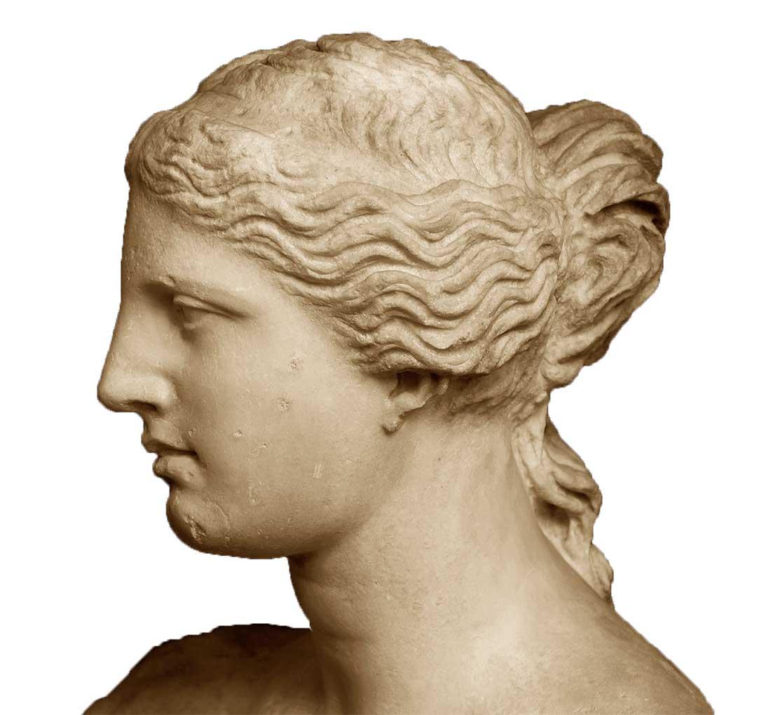 Resultado de imagen para ¿Dónde se encuentra Venus de Milo?
